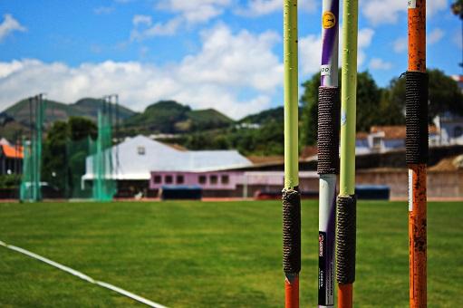 Campeonato da AASM de Lançamentos + Saltos