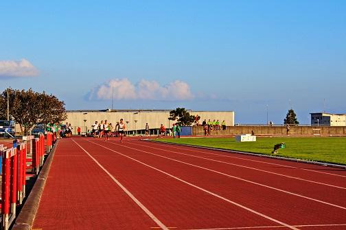 Campeonato da AASM de Atleta Completo + Provas de Preparação